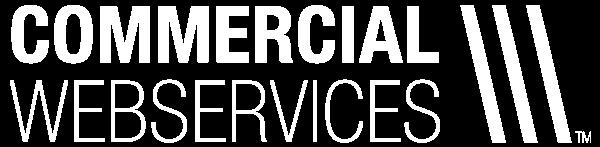 Commercial Web Services